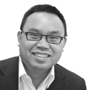 Victor Ng Linkedin image